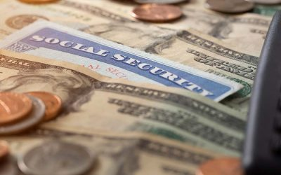 Act Now – Social Security Beneficiaries with Dependents and Who Do Not File Tax Returns